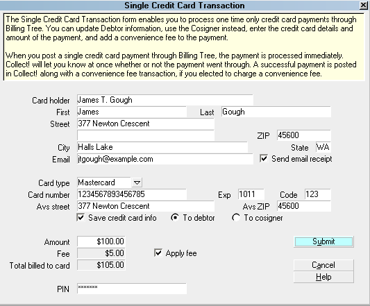 how to cancel a credit card transaction