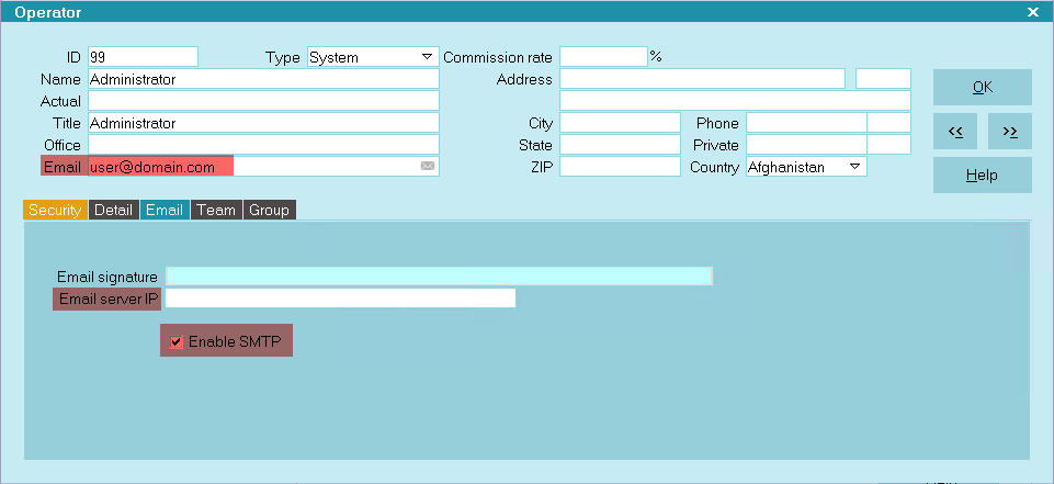 How To Setup A Local Email Server Using Hmailserver - Collect! Help