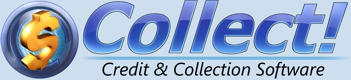 Collect! for Credit and Collections