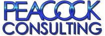 Peacock Consulting logo